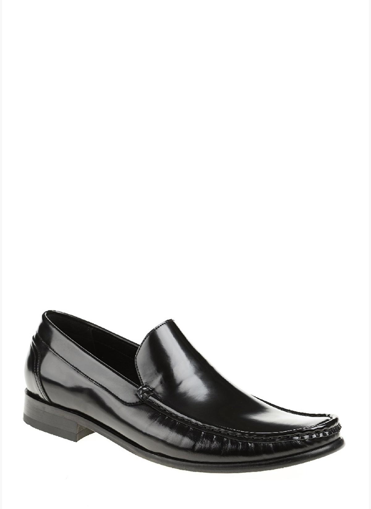 Divarese %100 Deri Klasik Ayakkabı 5019536-e-loafer – 239.0 TL